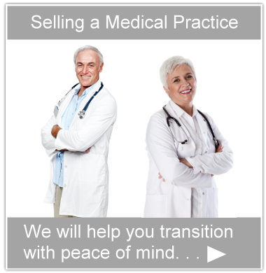 Sell a Dental or Medical Practice